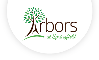 Arbors At Springfield Web Logo
